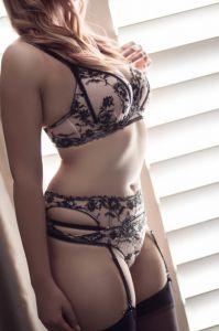 Harlie Lynne 8