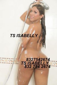 Ts Isabelly 10