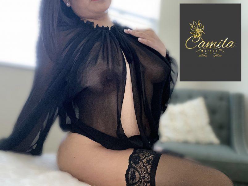 Camila Marquez 10