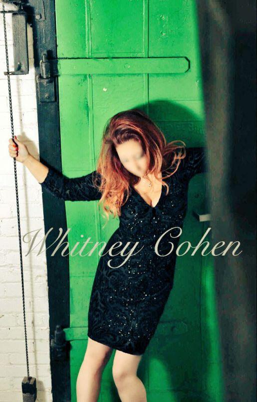 Whitney Cohen 2