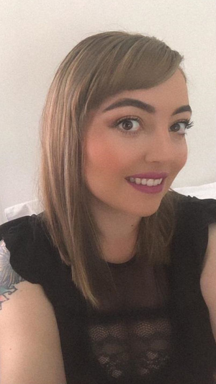 Anastasia Smith 6