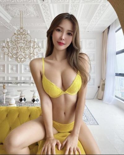 Young Asian Girl 1