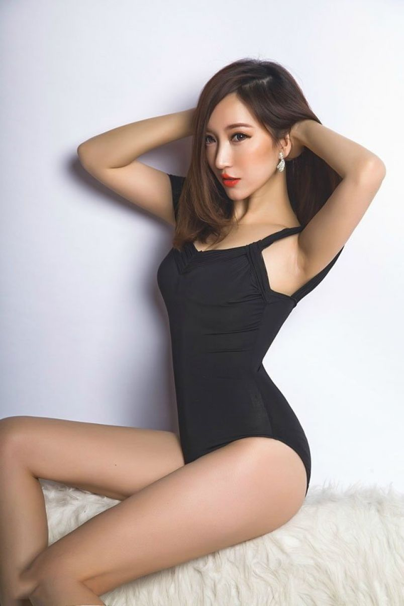 Asian Playmate Double 1